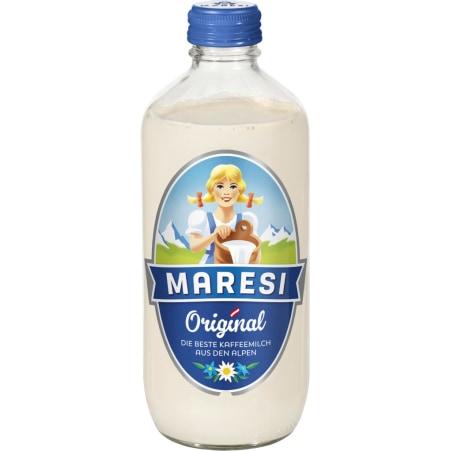 Maresi Kaffeemilch 7,5% 0,5 Liter
