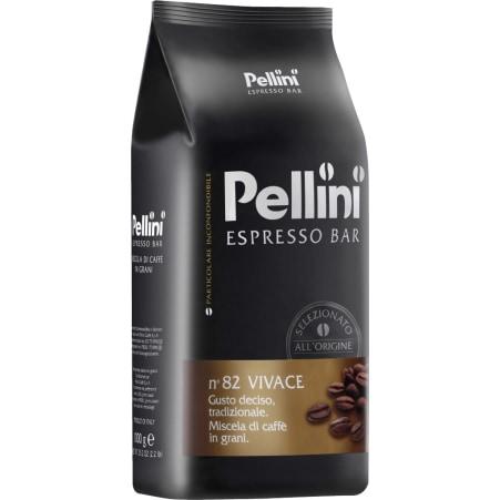 PELLINI Pellini Espresso Bar Nr. 82 Vivace ganze Bohne