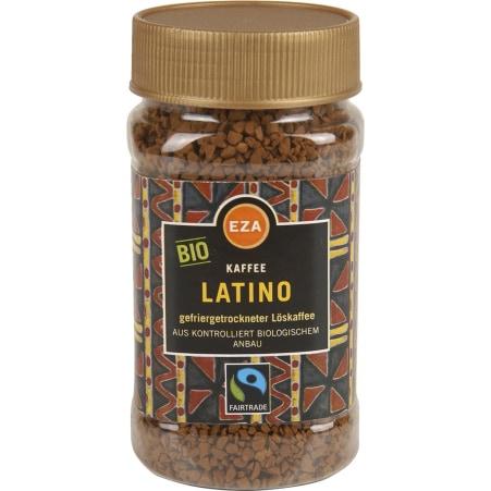 EZA Bio Latino Löskaffee