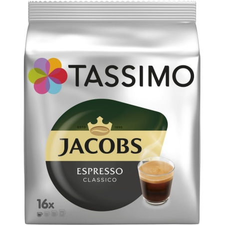 TASSIMO Jacobs Espresso