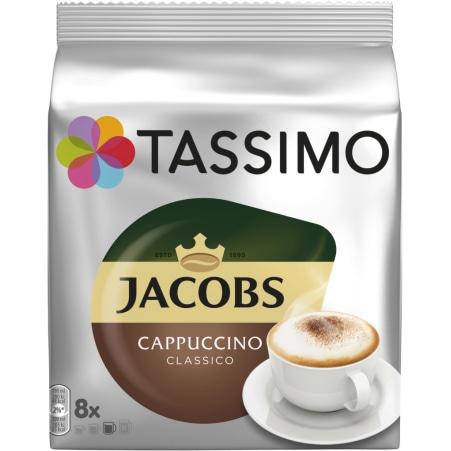 TASSIMO Jacobs Cappucchino