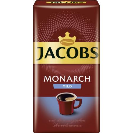 JACOBS Monarch mild gemahlen