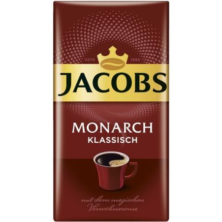 JACOBS Monarch klassisch gemahlen