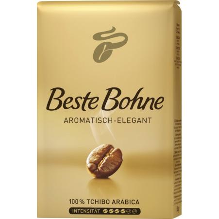 TCHIBO Beste Bohne aromatisch elegant