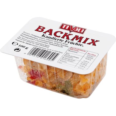 Tivoli Backmix 100 gr