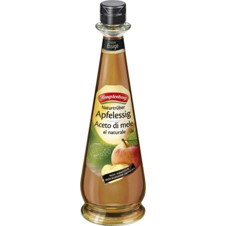 Hengstenberg Apfelessig naturtrüb