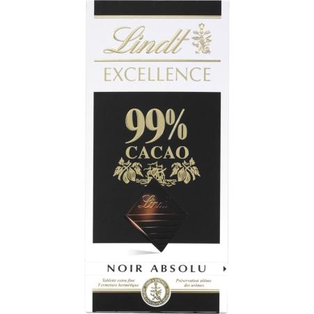 Lindt&Sprüngli Schokolade Excellence 99% Kakao