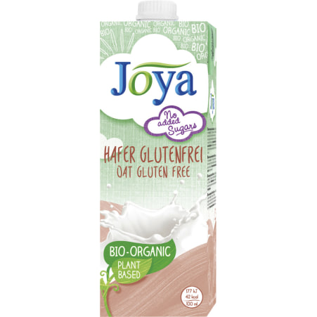Joya Bio Hafer Drink