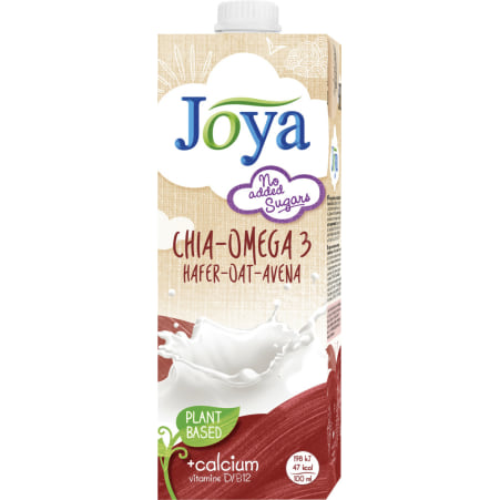 Joya Hafer Chia Drink
