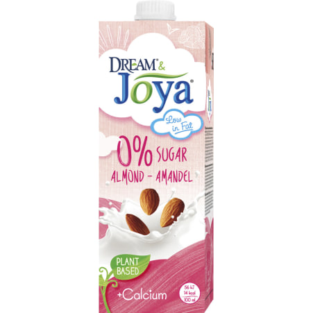 Joya Mandel Drink ohne Zucker
