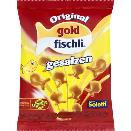 Soletti Goldfischli Original