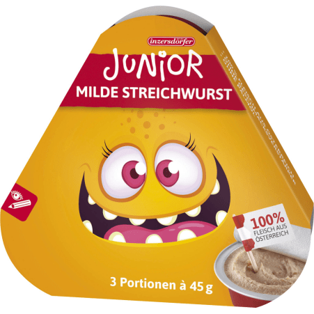Inzersdorfer Milde Streichwurst