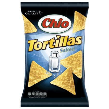 Chio Tortilla Chips Salz