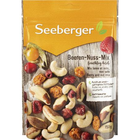 Seeberger Beeren-Nuss-Mix