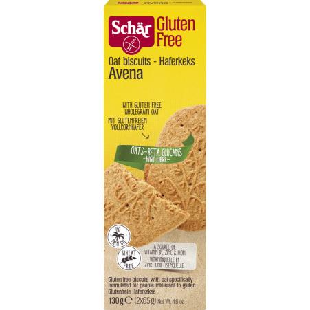 Schär Haferkekse glutenfrei