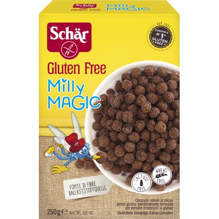 Schär Müsli Milly Magic glutenfrei