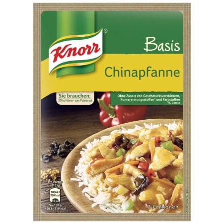 Knorr Basis Chinapfanne