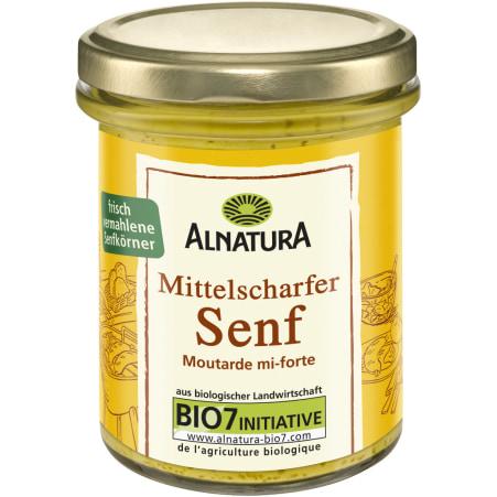 Alnatura Bio Delikatess Senf