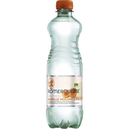 Römerquelle Marille-Holunderblüte 0,5 Liter