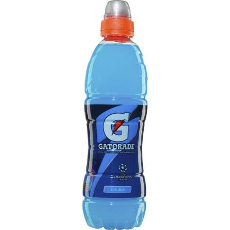 GATORADE Blue Rasperry 0,75 Liter