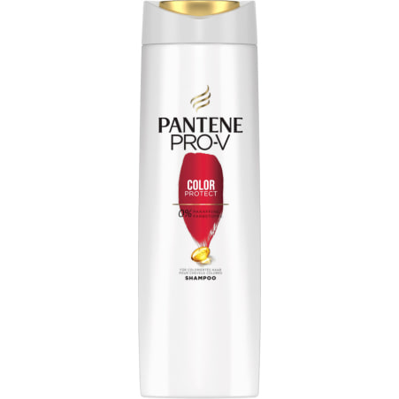 Pantene Color Protect Shampoo