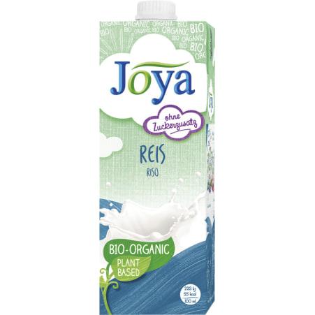 Joya Bio Reis Drink 1,0 Liter