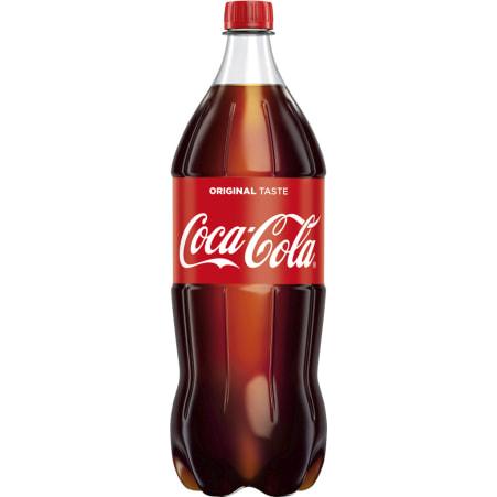 Coca-Cola Original Tray 4x 1,5 Liter