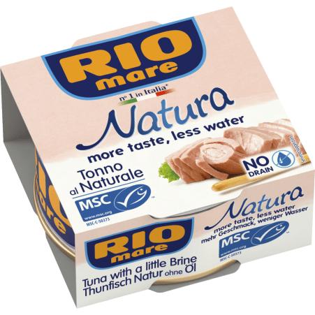Rio Mare Rio Mare Thunfisch Natura MSC