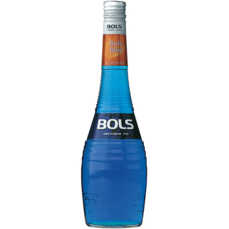 Bols Blue 0,7 Liter