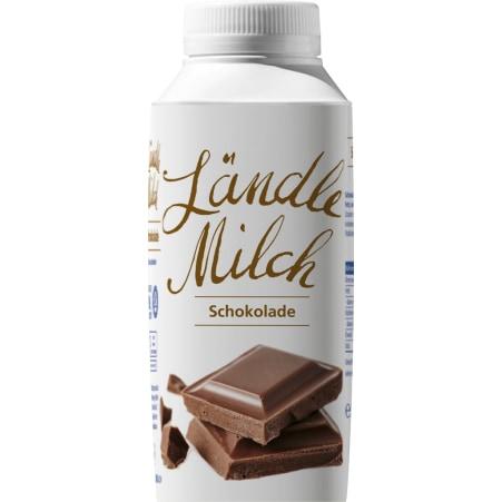 Vorarlberg Milch Ländle Milch Schokolade