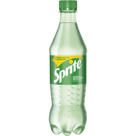Sprite Original 0,5 Liter