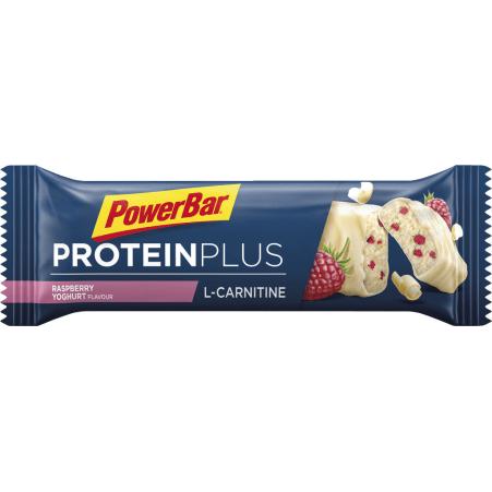 POWERBAR® Protein Plus Himbeer Joghurt