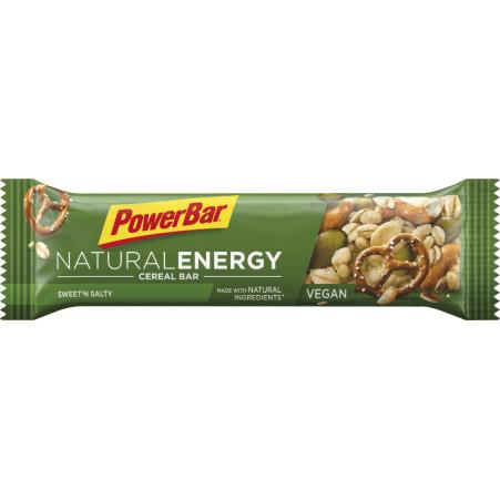 POWERBAR® Natural Energy Cereal Bar Sweet'n Salty