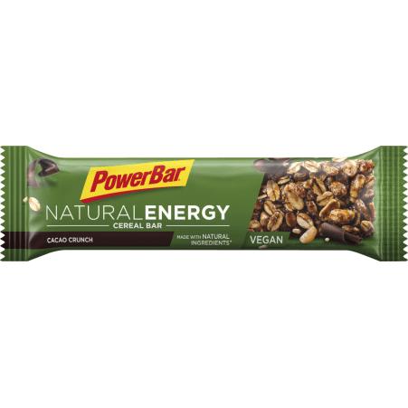 POWERBAR® Natural Energy Cereal Bar Cacao Crunch