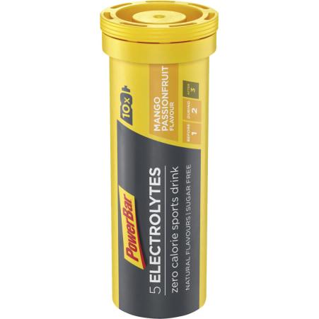 POWERBAR® 5 Electrolytes Mango-Passionsfrucht
