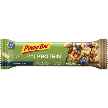 POWERBAR® Natural Protein Blueberry Nuts