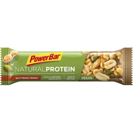 POWERBAR® Natural Protein Salty Peanut