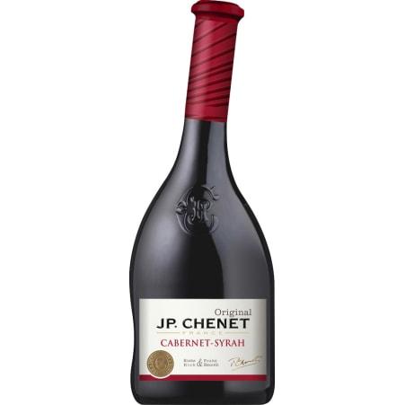 JP CHENET Cabernet Syrah 0,75 Liter