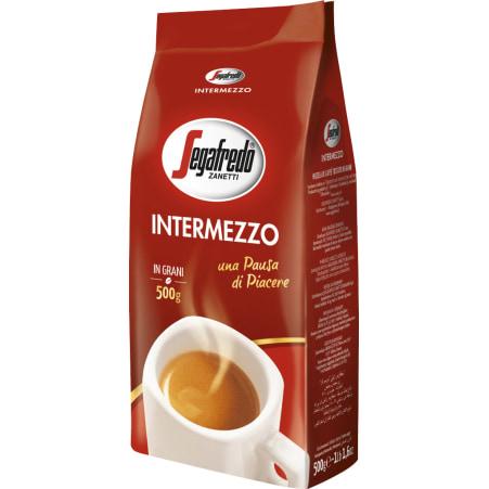 Segafredo Zanetti Intermezzo ganze Bohne 500 gr