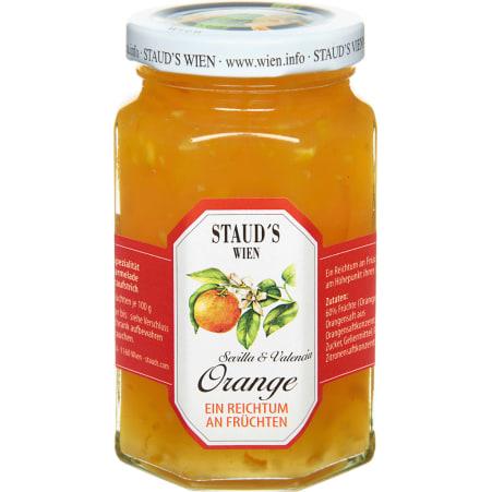 STAUD'S Sevilla & Valencia Orange