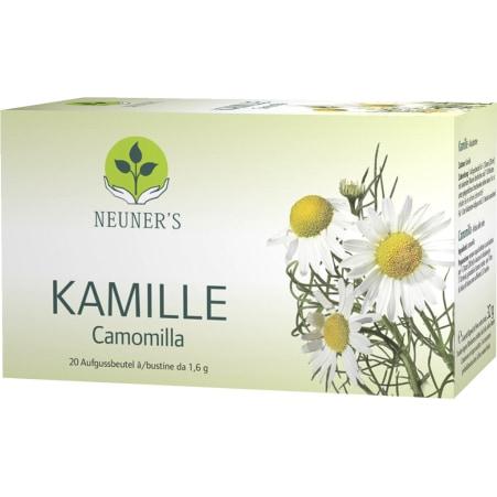 Neuner's Tee Kamille