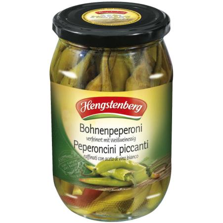 Hengstenberg Bohnenpeperoni