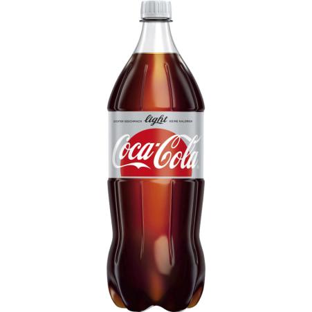 Coca-Cola Light 1,5 Liter