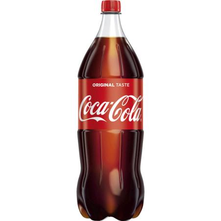 Coca-Cola Original 2,0 Liter