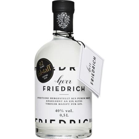 Therese Mölk Herr Friedrich Gin 40% 0,5 Liter