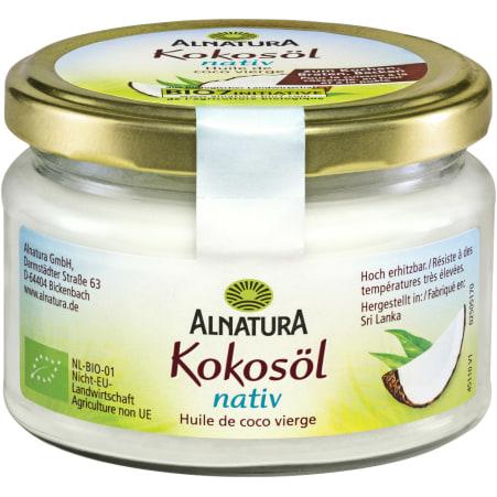 Alnatura Bio Kokosöl nativ