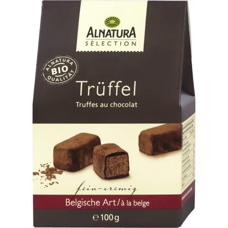 Alnatura Bio Selection Trüffel Pralinen
