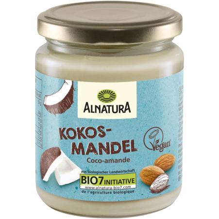 Alnatura Bio Kokos-Mandel Creme