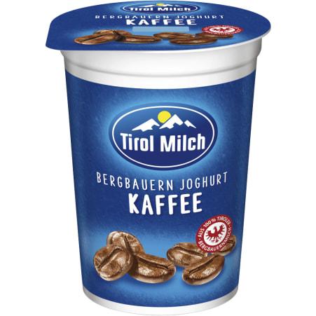 Tirol Milch Joghurt Kaffee 500 gr