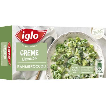 Iglo Creme Rahm-Broccoli